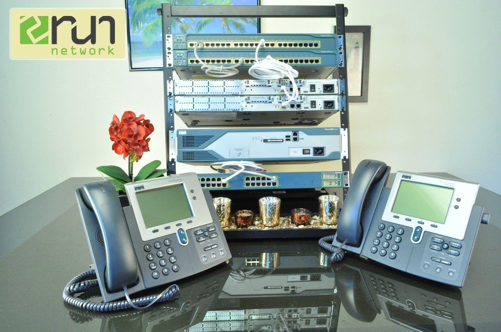 Complete Cisco CCNA & CCVP Voice Certified Network